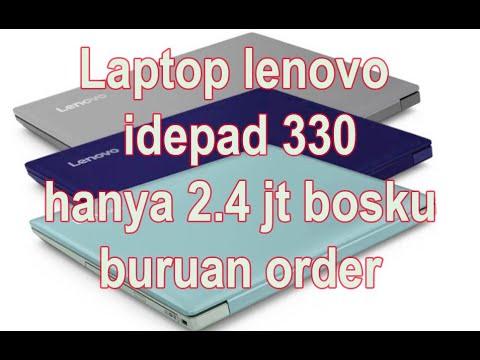 Review laptop desain murah - YouTube