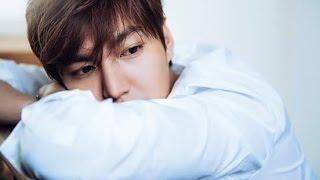 Ли Мин Хо / Lee Min Ho  слайд-шоу Красивый мужчина под красивую музыку