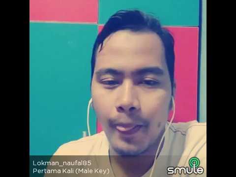 Pertama Kali - Cover by Lokman Naufal