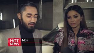 HOT NEWS: Съемка клипа Мота и Ани Лорак