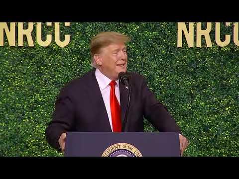 FULL SPEECH: President Trump Takes On Border Shutdown, Mueller Report, Obamacare