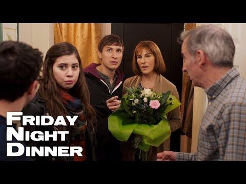 So Are You Jonny's Female? | Friday Night Dinner