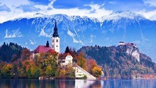 SLOVENIA  - I Feel sLOVEnia