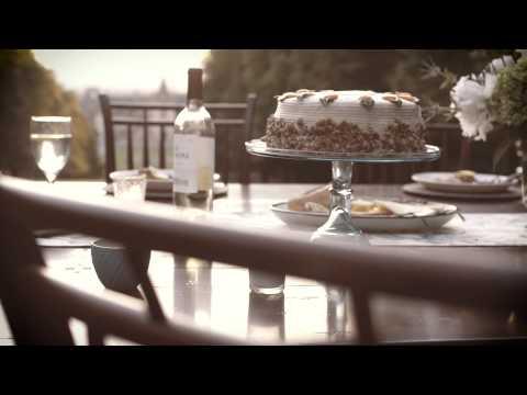 Fine Furniture Design - Brand Video