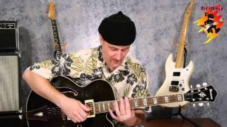 Free Bird - Slide Guitar Lesson