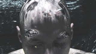 Moby - Tell Me (with Cold Specks) - from the album Innocents