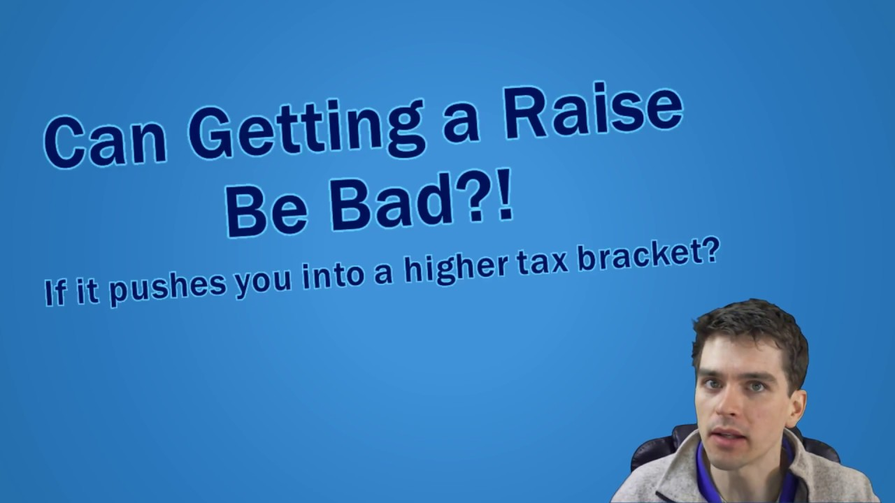 Why Moving to a Higher Tax Bracket isn't Bad: How Marginal Tax Rates Work