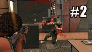 видео Играем в Max Payne 3