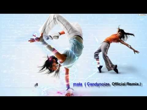 Drezdenko - Kubas  Zatańcz ze mną mała   (Candynoize  Official Remix )