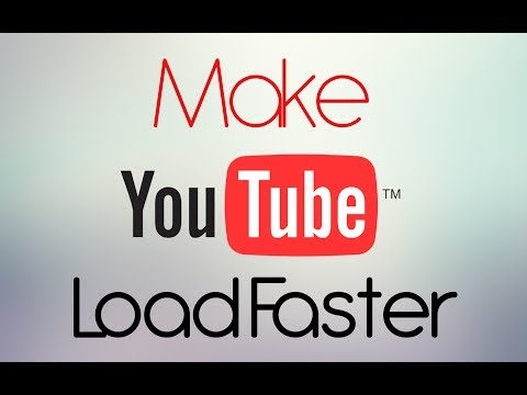 How To Make YouTube Videos Load/Buffer Faster (Best Way) 2016 from YouTube · Duration:  2 minutes