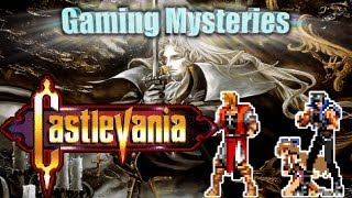 Gaming Mysteries: Castlevania The Bloodletting (Sega 32x) UNRELEASED