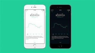 Robinhood Brings Stock Trading to Millennials