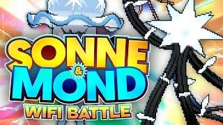 Pokémon Sonne & Mond WiFi Battle - [06] - Die Ultrabestien!