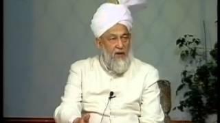 Urdu Tarjamatul Quran Class #201, Surah Al-Qasas 40-57