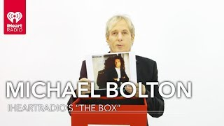 Michael Bolton Looks Back On His Biggest Hits In iHeartRadio's