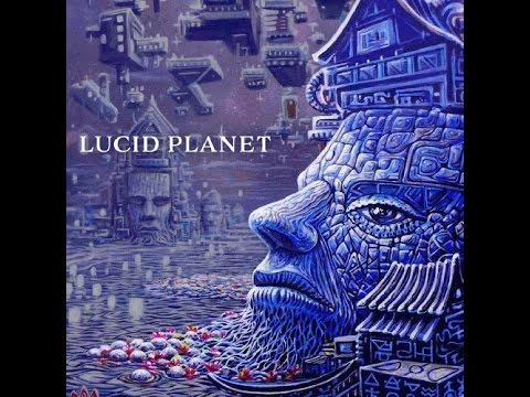 Lucid Planet (Full Length Debut) - Lucid Planet [Full Album 2015]
