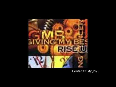 Full Album GMB (Giving My Best) - Rise Up (2000)