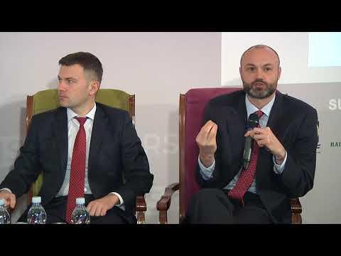 Round Table: Capital Markets in Ukraine | Trends & Developments