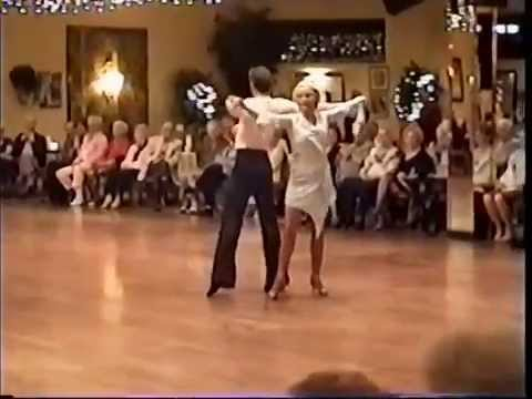 Various Balllroom Dance Styles taught at Anastassia Ballroom & Dance