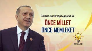 "MUSTAFA KAMACI - AK PARTİ ""BENİM"""