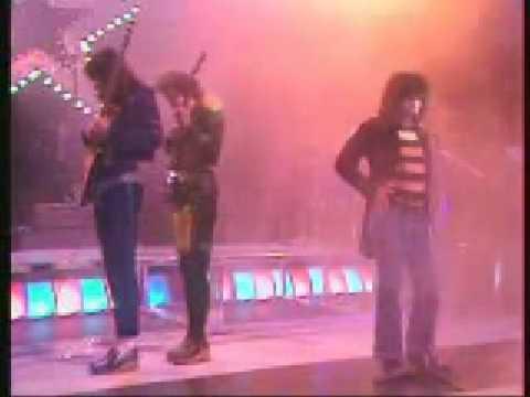 The Sensational Alex Harvey Band Delilah and song  lyrics