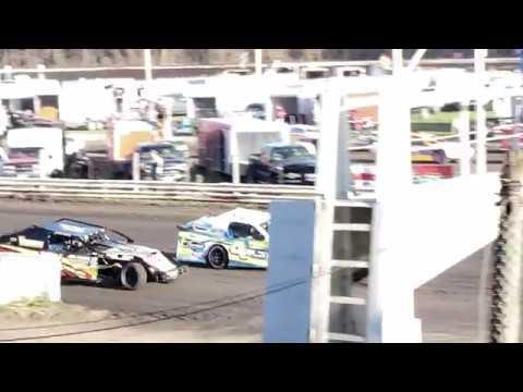 Hamilton County Speedway 4-20-19 Hot Laps
