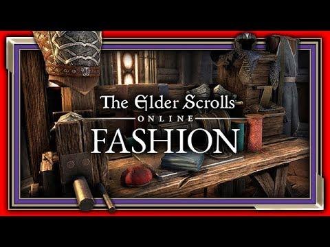 ESO Fashion - ASUNA - Monturen. Kostüme & Erscheinungen The Elder Scrolls Online