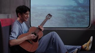 Phum Viphurit - Paper Throne [Acoustic Live Session]