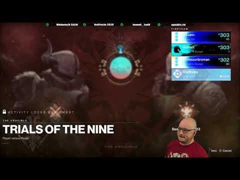 Destiny 2: Trials The Heart Breaker Edition
