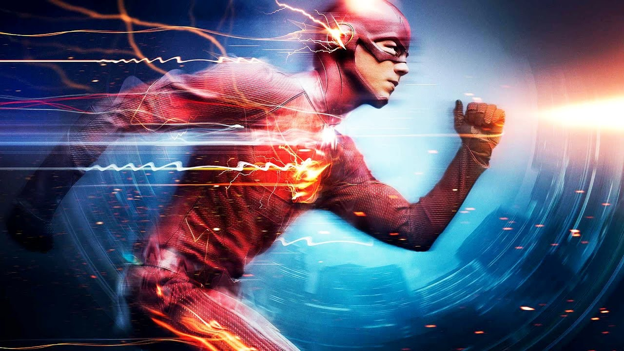 THE FLASH (Trailer Español)