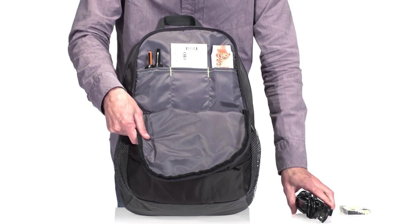 Рюкзак для ноутбука targus intellect 15. 6