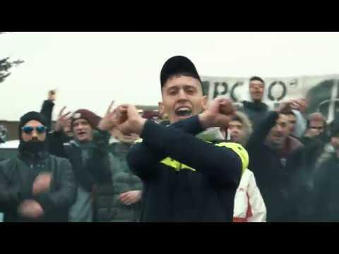 MASSIMO PERICOLO - 7 MILIARDI (Prod. Crookers & Nic Sarno) (OFFICIAL VIDEO)