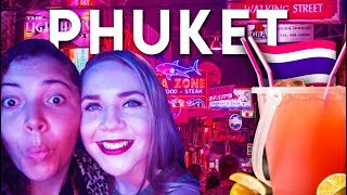 WHAT TO EXPECT IN PATONG IN 2020? Phuket || Thailand