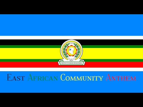 East African Community Anthem
