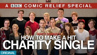 Brett Domino's 'How To Make a Hit Charity Single'