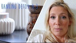 My Night Time Routine | Carla Mickelborg | Nordea Banking Detox 3/3
