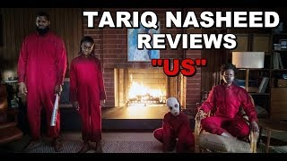 "Tariq Nasheed Reviews the Movie ""US"""