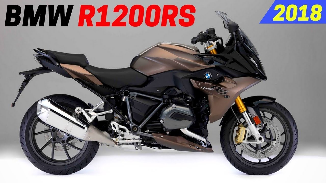 new 2018 bmw r1200rs updated with new design and color. Black Bedroom Furniture Sets. Home Design Ideas