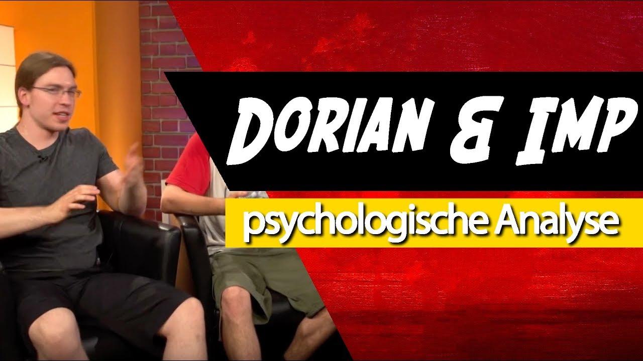 Imp Dorian