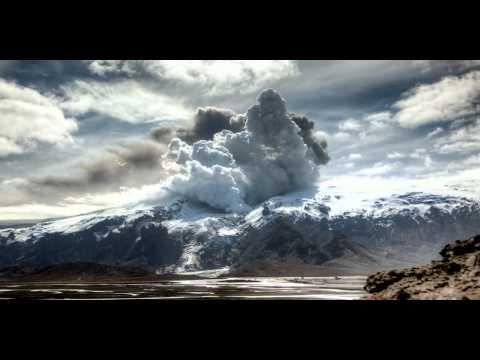 Видео извержения вулканов Way Empire