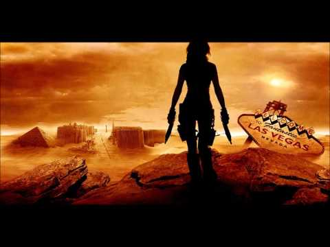 Resident Evil Extinction - To the Hive (Charlie Clouser Soundtrack)