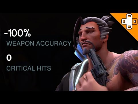 When You're Actually Trash - Overwatch Funny & Epic Moments 756 thumbnail