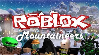 The FGN Crew Plays: ROBLOX