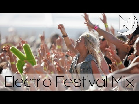 Best of Electro & Dance Festival House EDM Party Mix 2018 | Best of Club Dance Music #75