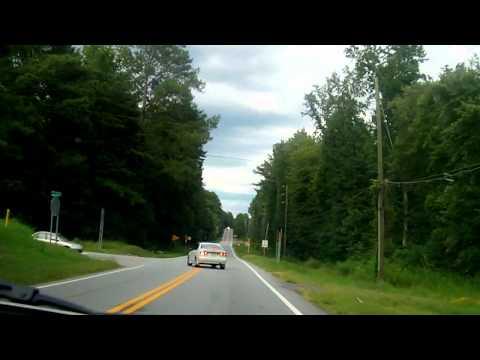 Newnan-Coweta Veterans Memorial Parkway [HD]