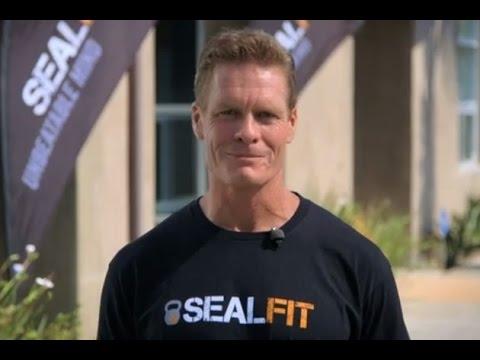 Mark devine sealfit