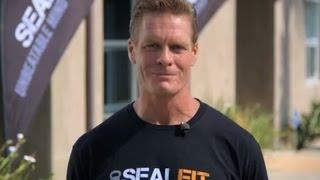 Mark Divine: SEALFIT creator describes the way of the seal