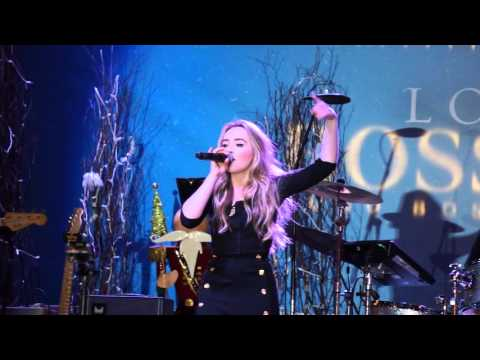 Middle of Starting Over - Sabrina Carpenter - Citadel Outlets LA