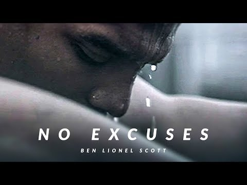 Assista: NO EXCUSES - Best Motivational Video
