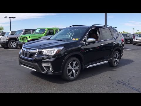 2019 Subaru Forester Phoenix, Peoria, Scottsdale, Avondale, Surprise, AZ S8685